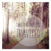 Less Traveled
