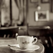 Tuscany Caffe IV
