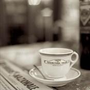 Tuscany Caffe II