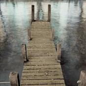 Annecy Pier