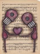 Nuestro Amor Eterno
