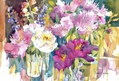 Plethora Of Peonies
