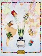 Visualize World Peas