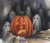 Oooooohh, Ghostly