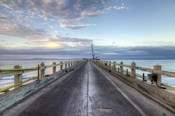 Carpinteria Pier View I