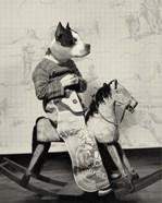 Dog Series #4