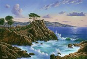 Lone Cypress - Carmel, CA