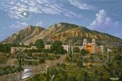 Jokake Inn In 1928, Scottsdale, AZ