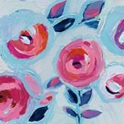 Wall Flower II