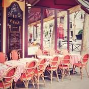 Cafe le Dome