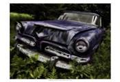 Rusty Auto II