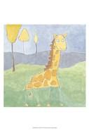 Quinn's Giraffe