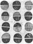 Symbol Imprint I