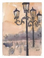 Venice Watercolors I