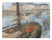 Venice Watercolors IV