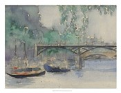 Venice Watercolors V