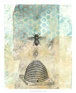 Vintage Beekeeper II