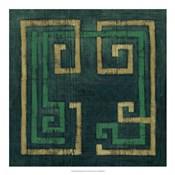 Emerald Diversion II