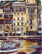 Mattina Di Portofino
