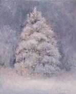 Snow Winter Tree