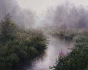 Morning Mist, Arlington