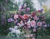 Lilacs Still Life