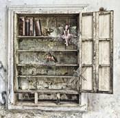 Fairy Cupboard