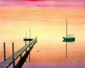 Pier & Boat