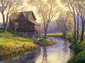 Fishing Mill Creek