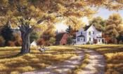 Days Of Autumn