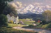 Mount Baker Grandeur