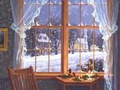 Winter Windows