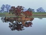 Reflections #2, Hocking Hills, Ohio 92
