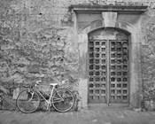Bicycle & Door, Yverdon, Switzerland 04