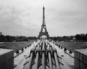 Eiffel Tower #1, Paris, France 99