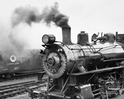 Locomotive, Ohio 85