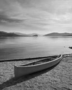 Lone Boat Ashore, Canada 99