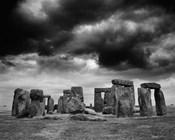 Stonehenge, England 89