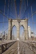 Brooklyn Bridge,  New York City, New York 08