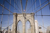 Brooklyn Bridge #2,  New York City, New York 08