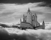 Castle In The Clouds, Segovia, Spain 11
