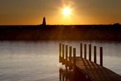 Ludington Sunset, Ludington, Michigan 12