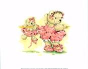 Ballerina Bears, I