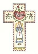 Cross - Believe