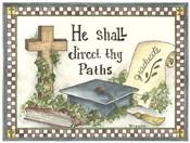 He Shall