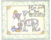 Let Your Hope Keep You Joyful