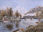 Belle River, Ontario