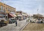 Newport Beach, c.1926