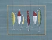 Fishing Hooks 1