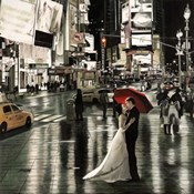 Romance in New York